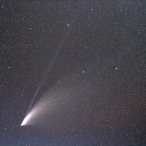 今年の梅雨明けが待ち遠しい!惑星直列、ネオワイズ彗星、ペルセウス座流星群など