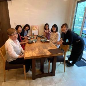 北浦和の癒しスポットで美味しいランチ カフェ&ジャズ Shoji