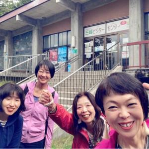 三峯神社 奥宮行ってきました!