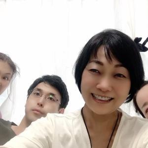 横浜の癒しサロンにてOSHO禅タロット講座!美味しいコーヒーと禅タロットとよもぎ蒸し体験できます