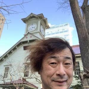 札幌について語るときに僕の語ること