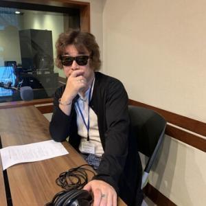 DEAD END足立祐二氏の追悼番組に出演 「ファン代表」の心得
