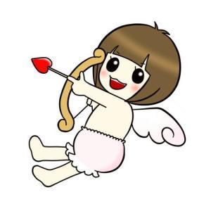 【公式LINE】愛の天使 キューピッドのゴールデンアロー
