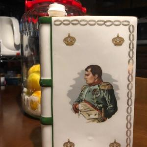 ナポレオンの梅酒