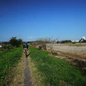 11月2日 秋川方面サイクリング