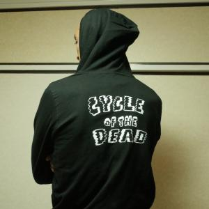 CYCLE OF THE DEAD
