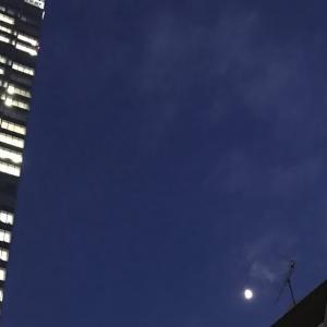 東京 赤坂で一泊