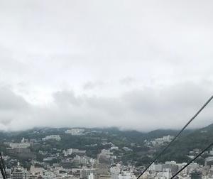 熱海城とレトロボーリング at 伊東