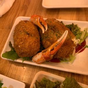 渋谷横丁にある居酒屋 北海道食市