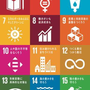 SDGs〈エスディージーズ〉とは? 国連の人口削減計画です。