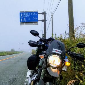 富士山〜上高地〜しまなみ海道