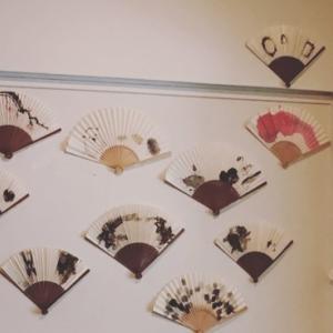 日本画教室休講。