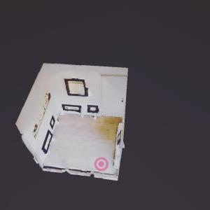 VR(Virtual reality)solo exhibition.