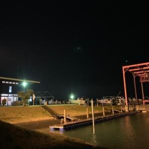 浜名湖再起動、延期のお知らせ