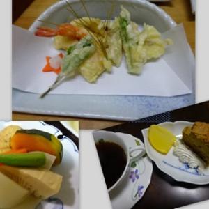 楽しい食事会・・・♪