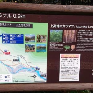 上高地温泉ホテル(長野県 上高地)の日帰り温泉はとてもオススメ!