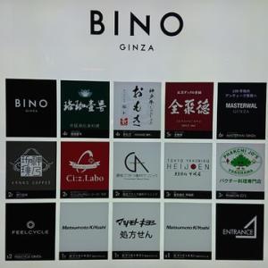 全聚徳(東京 銀座)の中国料理ランチはとてもオススメ♪
