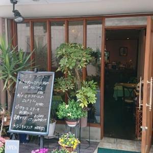 レストラン ヴォージュ(東京 門前仲町)のランチもとてもオススメ!