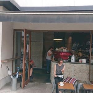 MONZ CAFE(東京 門前仲町)のモーニングはとてもオススメ!