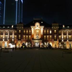 東京ステーションホテル1階にあるロビーラウンジ(東京駅 丸の内)はとてもオススメ!