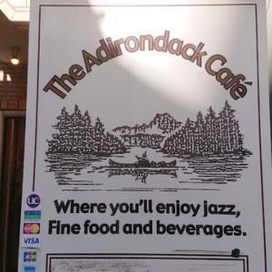 アディロンダックカフェというジャズカフェ(東京 神保町)はとてもオススメ!