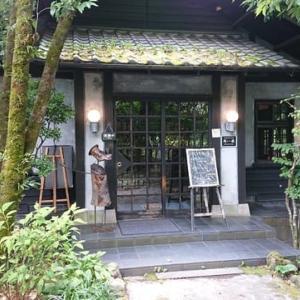 西風和彩食館 夢鹿(むじか)(大分県 湯布院町)はディナーだけでなく2台ピアノも弾けとてもオススメ!