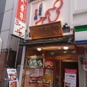 ひょうたん寿司(福岡市 天神)はとてもオススメ!