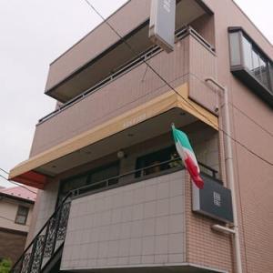 コクショウ(東京 江東区福住)のイタリアンランチはとてもオススメ!