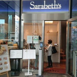 サラベス東京(東京駅近く 八重洲口)の朝食はとてもオススメ!