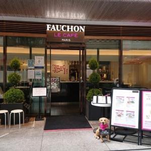フォション ル・カフェ(東京 日本橋高島屋)のランチはとてもオススメ!