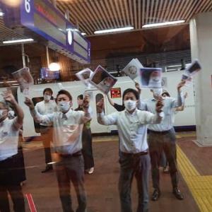 JR九州のD&S列車「36ぷらす3」の博多→長崎はとてもオススメ!(2)出発〜食事〜肥前浜編