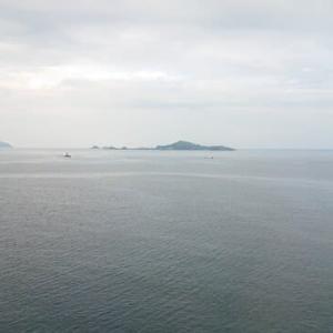 伊王島のi+Land nagasakiのArk Land Spa内の家族露天風呂温泉(長崎市 伊王島)はとてもオススメ!