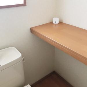 トイレ使用後の臭いストレス0へ!エステー 消臭力DEOX トイレ用