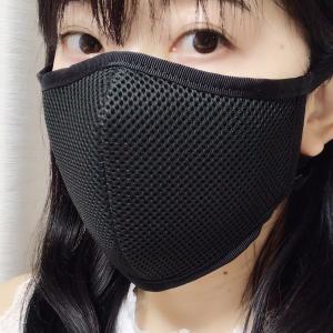 SA-CHE 呼吸するアウトドアマスク 抗菌消臭