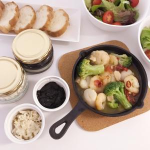 人気イタリアンレストラン 「リストランテ・ヒロ」 監修の「うちで楽しむバル料理」PREMIUM