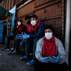 エクアドルでなにゆえコロナ感染が拡がっているのか(3月29日)