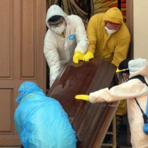 ボリビアにおけるコロナウィルス、いったい何が起きているのか?(7月23日)