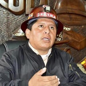 ボリビア:COB(ナショナルセンター)書記長へのインタビュー(8月3日)