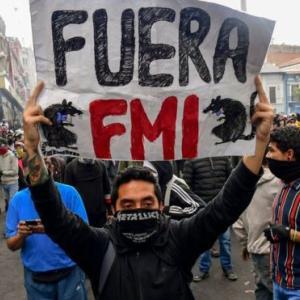 エクアドルも外国債権者との合意を発表(8月5日)
