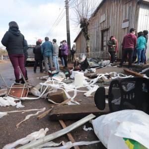 チリ:マプチェの2人の死に深まる疑惑(8月9日)