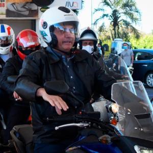 ブラジル:ボルソナロがわずかに成し遂げたこととは(8月10日)
