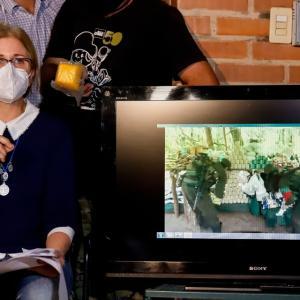 パラグアイ人民軍、指導者2人と元副大統領の人質交換を要求(9月13日)