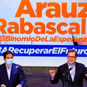 エクアドル大統領選、コレアの代役を決定(9月18日)