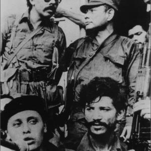 サンディニスタ革命のレジェンダ、ドラ・マリア・テジェス逮捕される(6月14日)