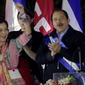 ニカラグア:オルテガ独裁体制とラテンアメリカ左翼ある部分の錯乱状態(6月17日)