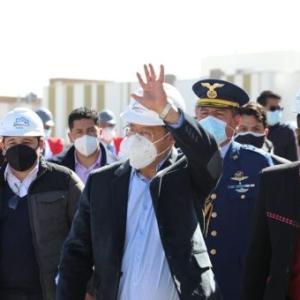 ボリビア:ロシアの協力のもと原子炉建設へ(7月26日)