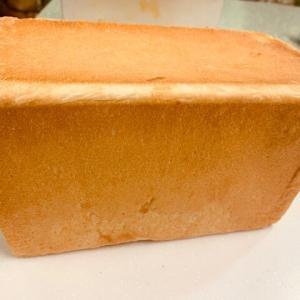 普通のようで普通でない食パンを