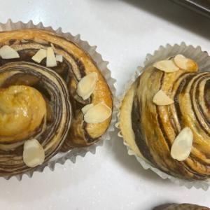 アドバンズコースのパンたち