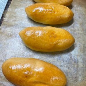 上級のパンたち