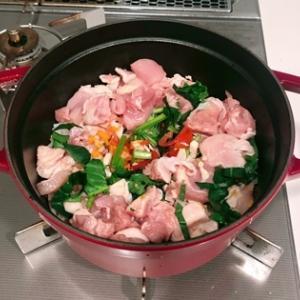 リセット食からふつうの犬飯へ